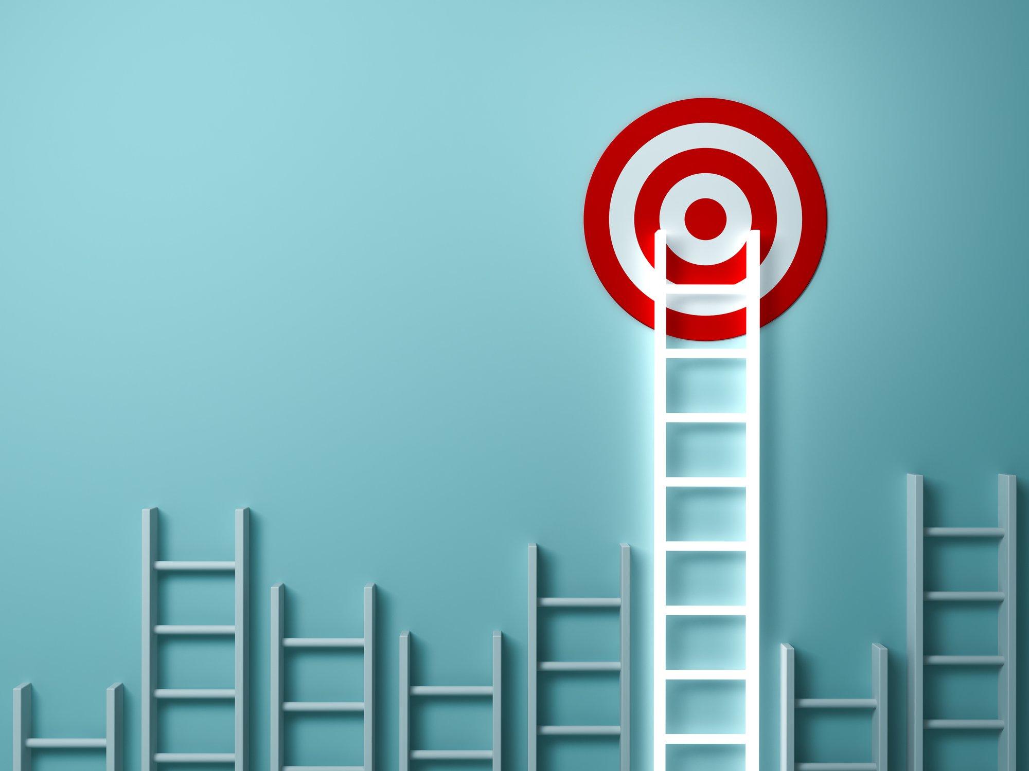 Ποιος είναι ο στόχος που θέλετε να πετύχετε_