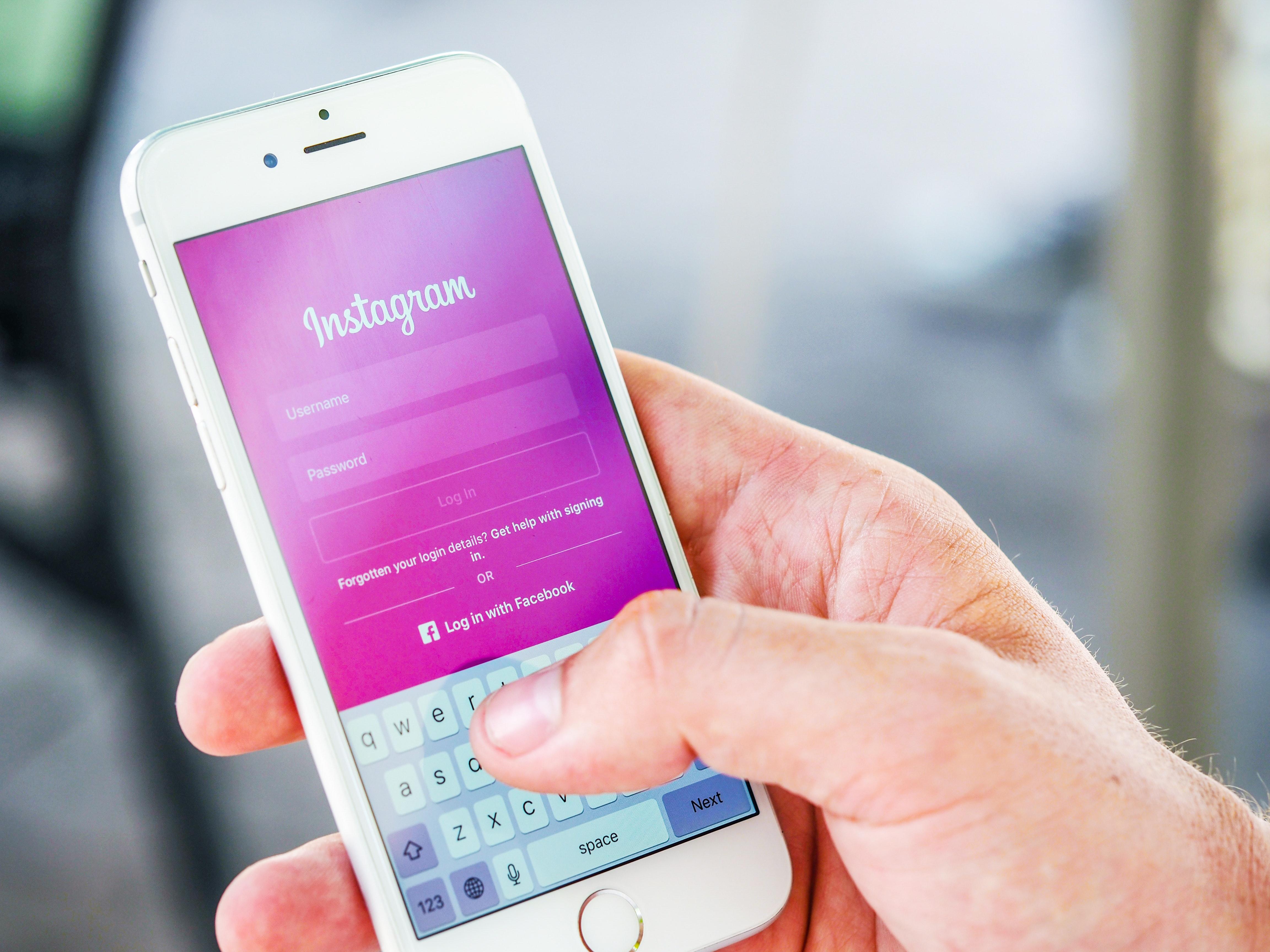 Πώς να προωθήσετε τα Blogs σας στο Instagram