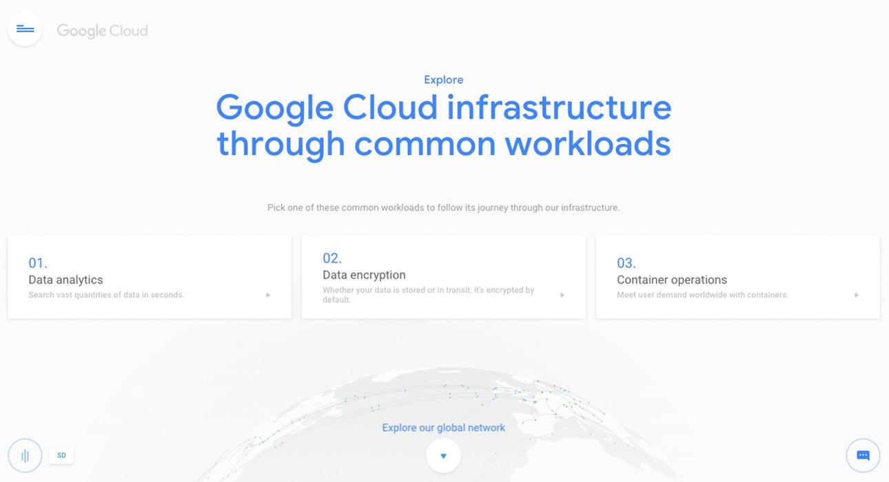 Google-Cloud-Infrastructure-2