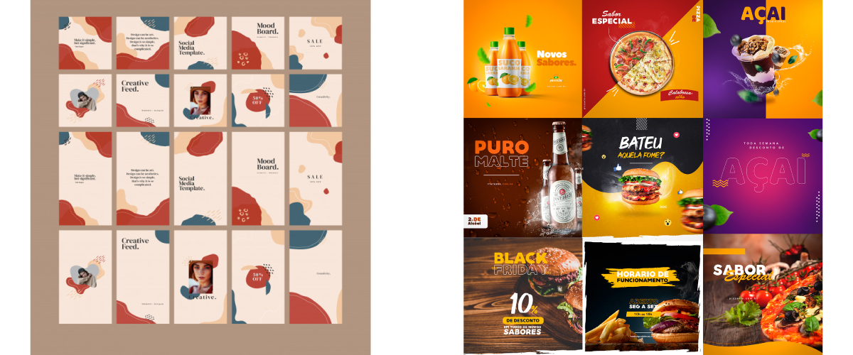 Opium Works - How High Quality Design Affects Your Market Campaigns