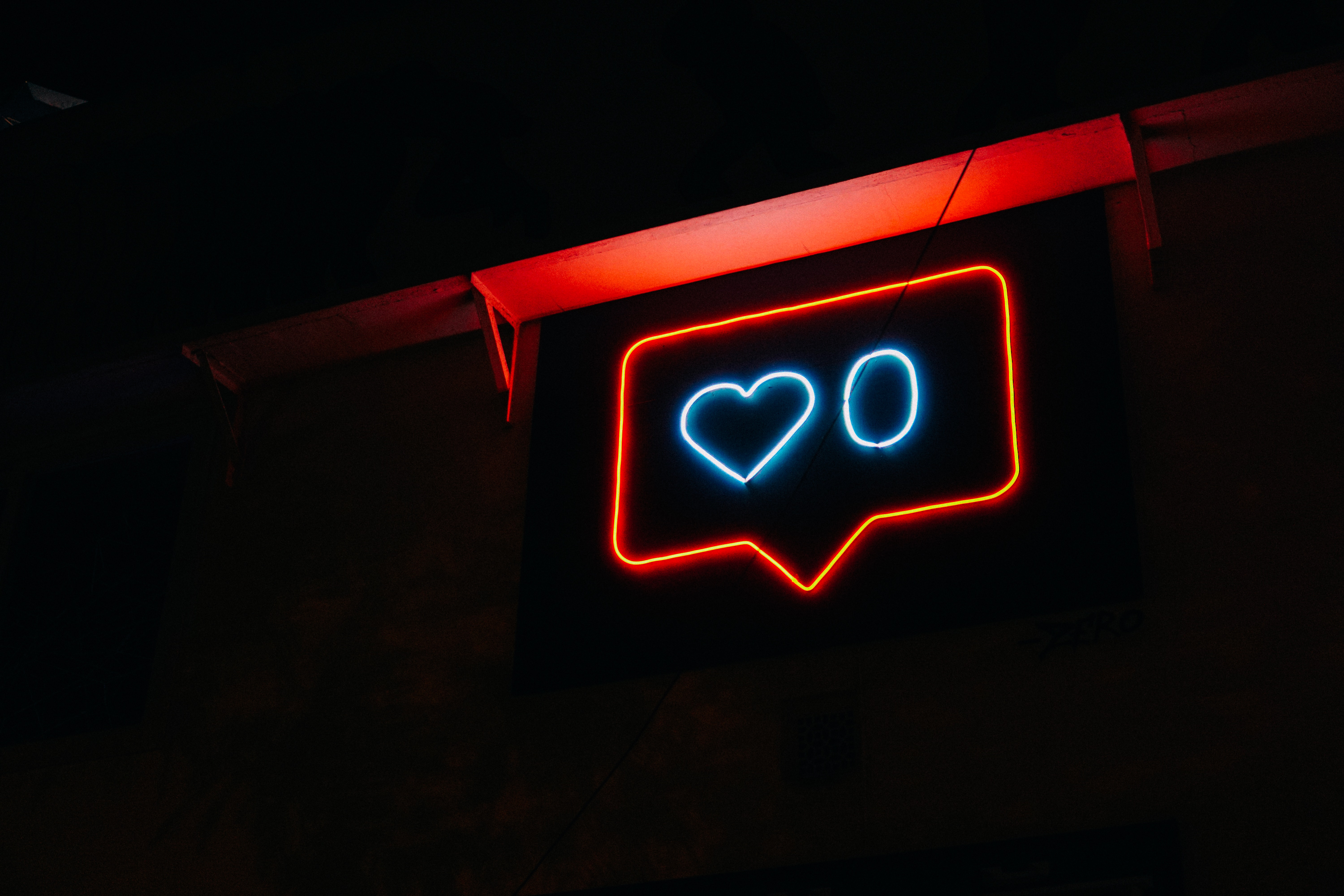 heart-and-zero-neon-light-signage-2694434